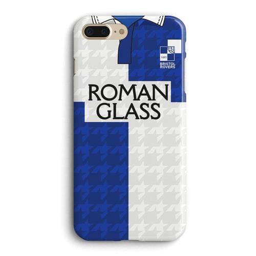 Bristol Rovers 1993 Phone Case-CASES-The Terrace Store