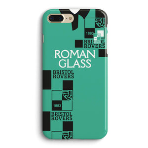 Bristol Rovers 1995 Away Phone Case-CASES-The Terrace Store