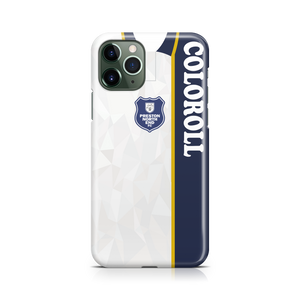 Preston North End Kit Phone Case-CASES-The Terrace Store