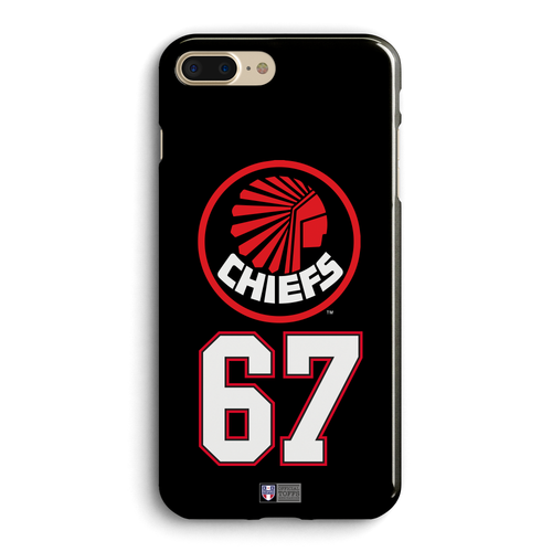 Atlanta Chiefs '67 Phone Case-CASES-The Terrace Store