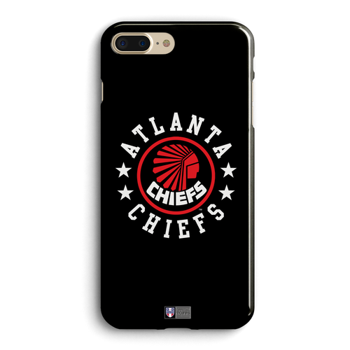 Atlanta Chiefs Logo Phone Case-CASES-The Terrace Store