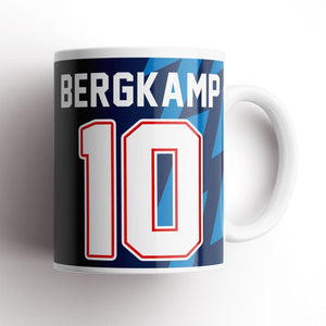 Bergkamp 1996 Classics Mug-Mugs-The Terrace Store