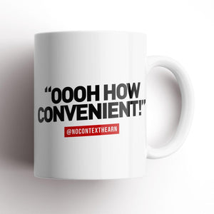 How Convenient Mug-NCH MUG-The Terrace Store