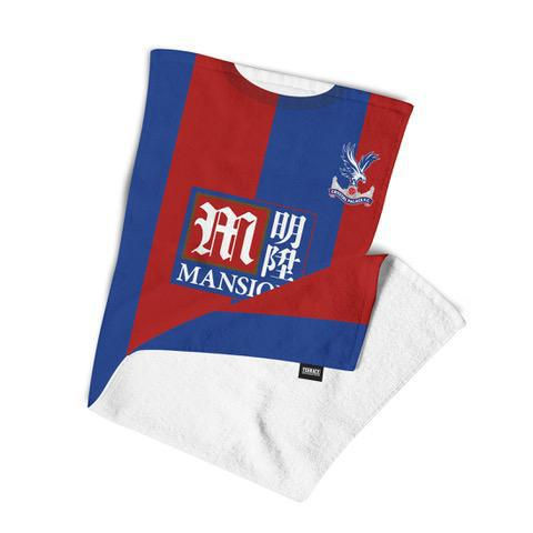 Crystal Palace 2016 Towel