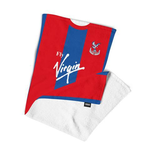 Crystal Palace 1990 Towel