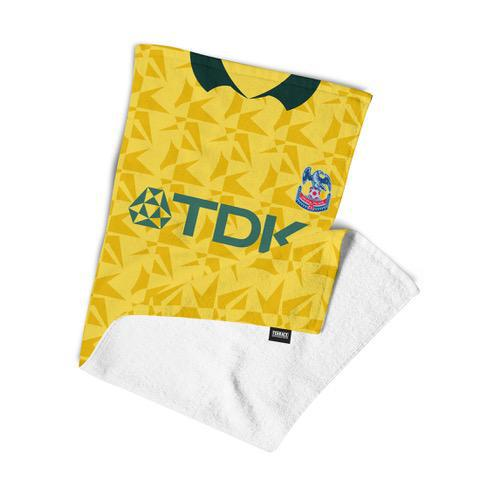 Crystal Palace 1995 Towel