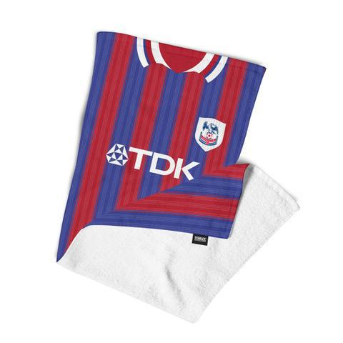 Crystal Palace 1997 Towel