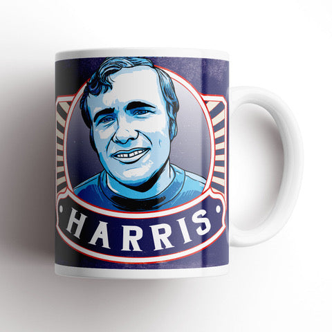 Chelsea Harris Legend Mug