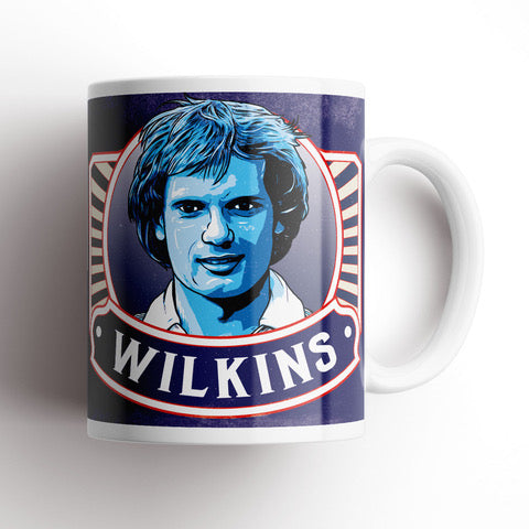 Chelsea Wilkins Legend Mug