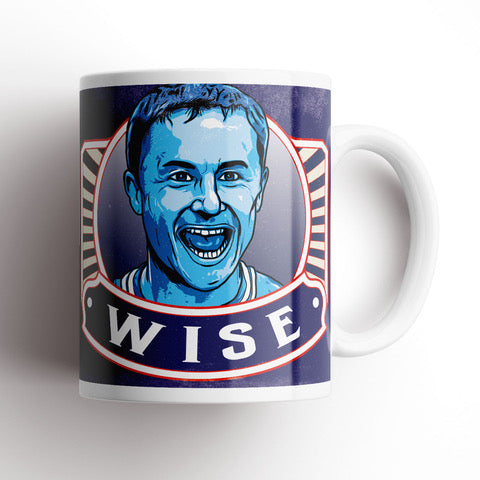 Chelsea Wise Legend Mug