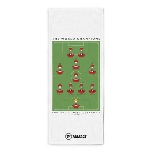 England Champions Towel-Towels-The Terrace Store