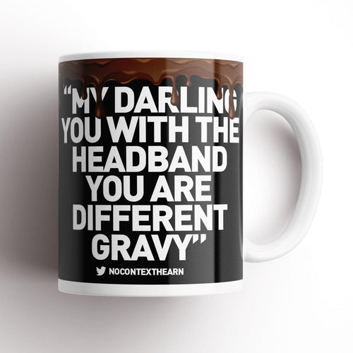Gravy Edition Mug-NCH MUG-The Terrace Store