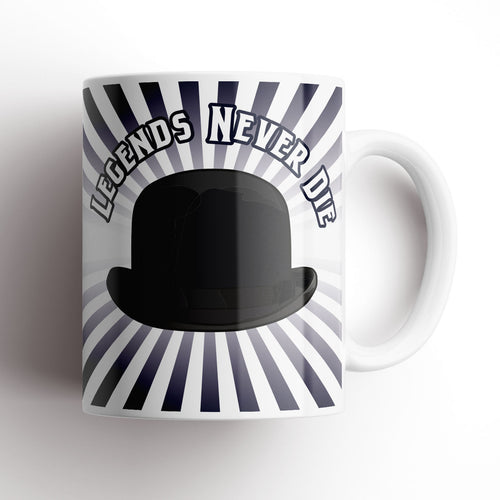 Customisable Gentry Mug
