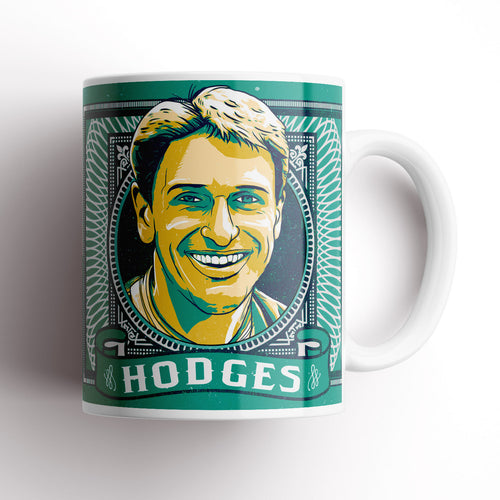 Plymouth Argyle Hodges mug