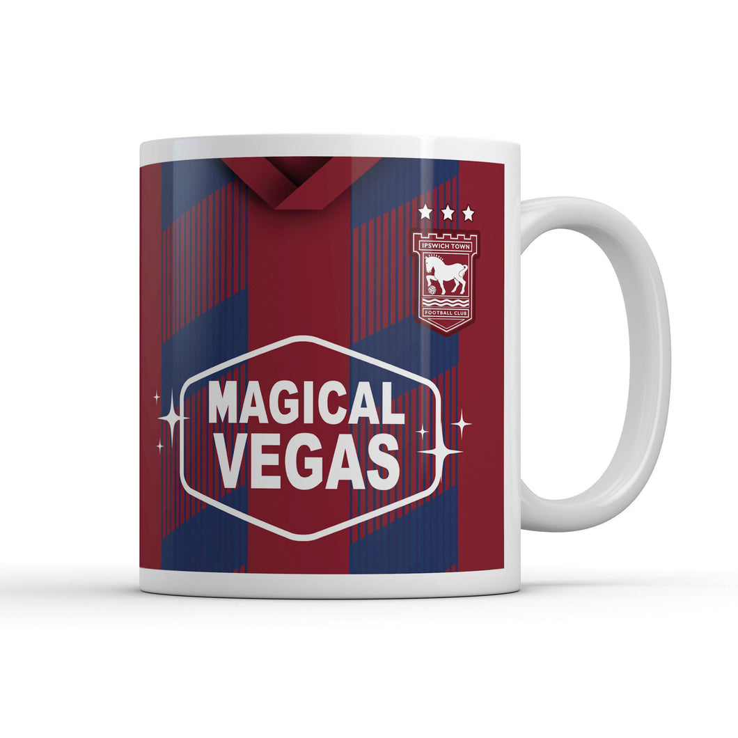 Ipswich Town 19/20 Away Kit Mug-Mugs-The Terrace Store