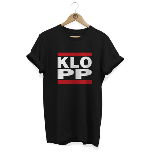 Klopp DMC T Shirt