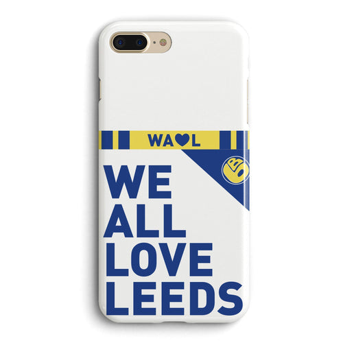 Burley Banksy Love Leeds Phone case-CASES-The Terrace Store