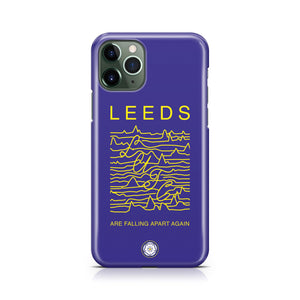 Leeds united fan inspired phone cases