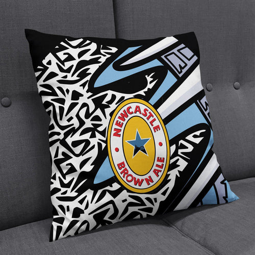 Newcastle '96 Keeper Cushion