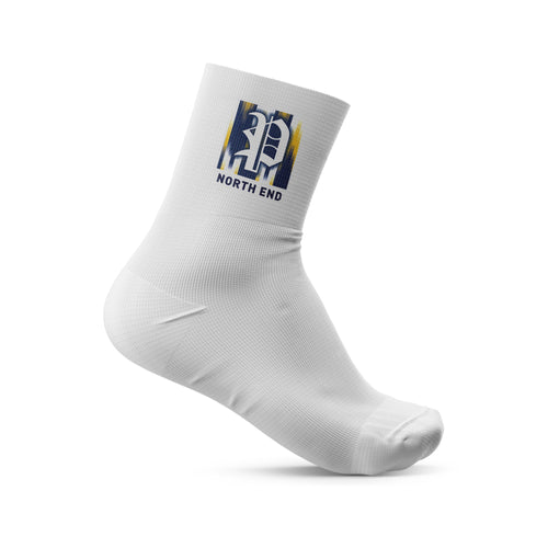 Preston North End 1994 Socks