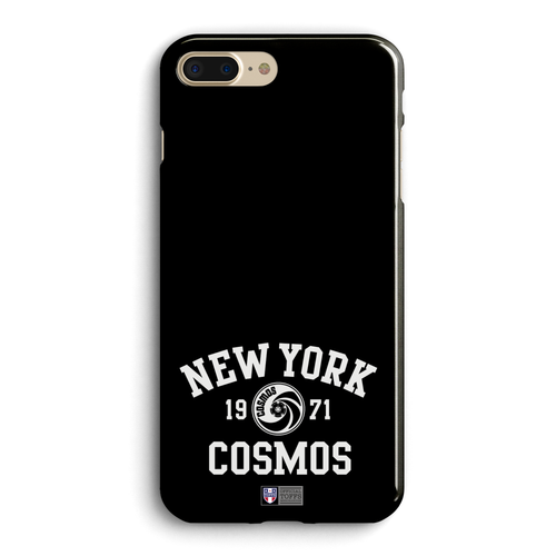 New York Cosmos 1971 Phone Case-CASES-The Terrace Store