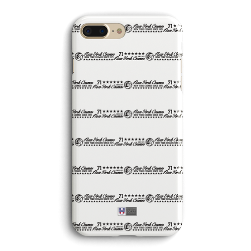 New York Cosmos Pattern Phone Case