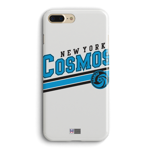 New York Cosmos Slant Phone Case