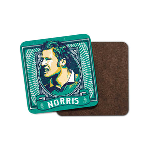 Plymouth Argyle Norris Coaster