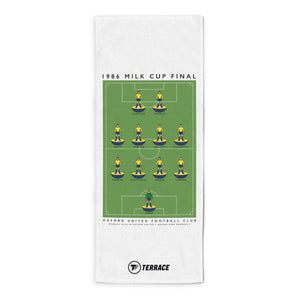 Oxford Milk Cup Towel-Towels-The Terrace Store