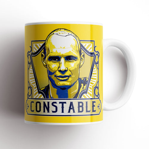 Oxford United Constable Mug