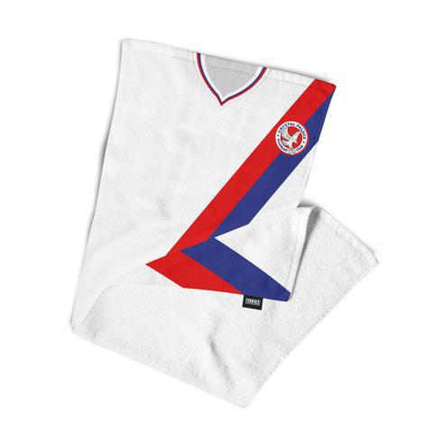 Crystal Palace 1978 Towel
