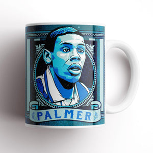 Sheffield Wednesday Palmer Mug