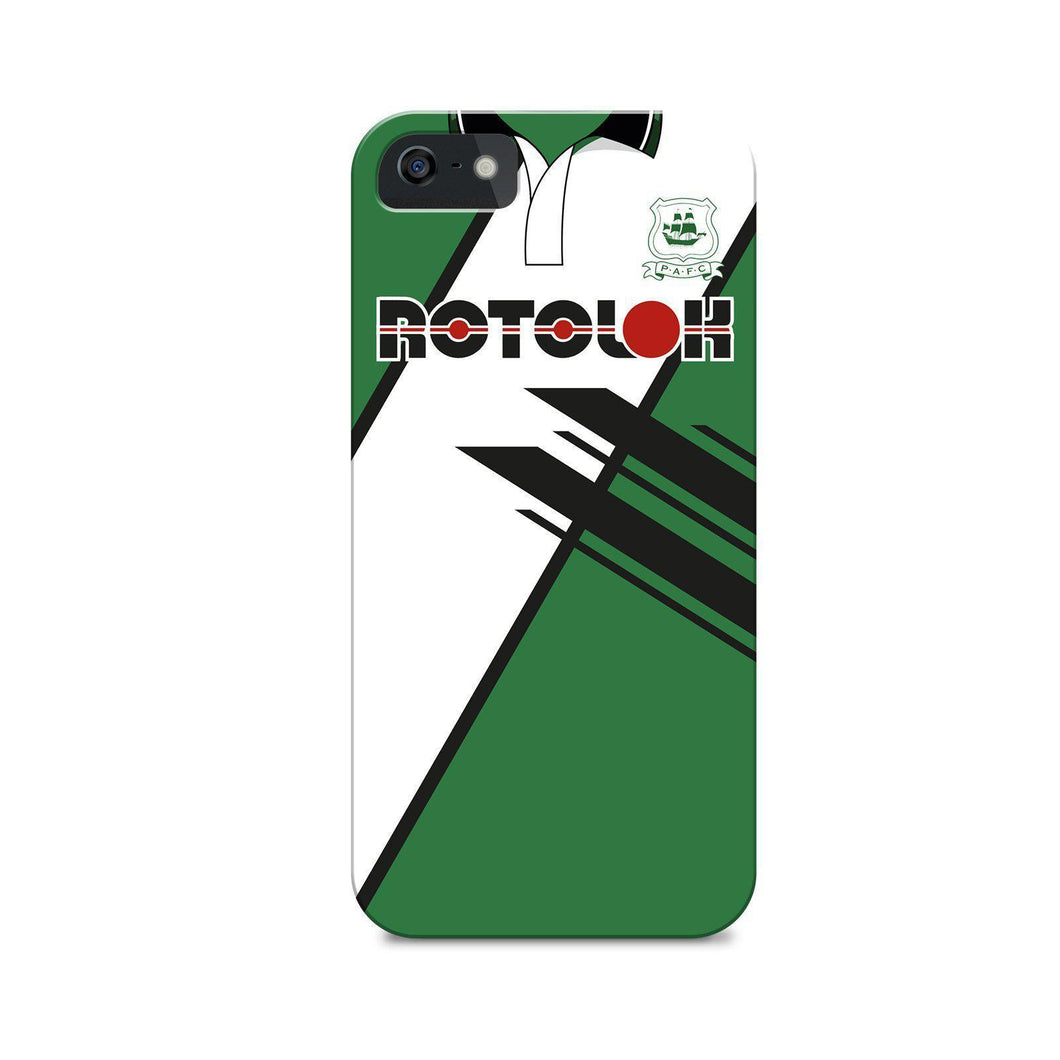 Plymouth Argyle 1996 Phone Case-CASES-The Terrace Store