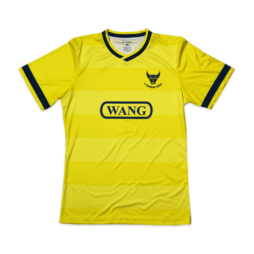 Oxford United 1985-86 Home Shirt