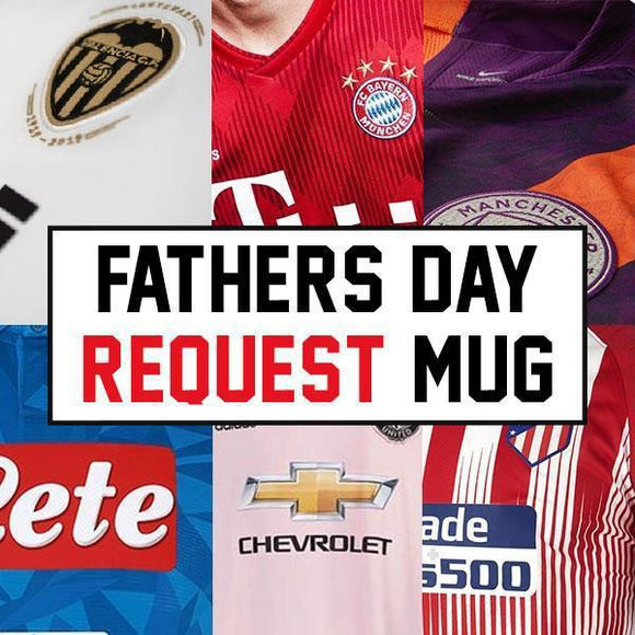 Fathers Day Request a Kit Mug