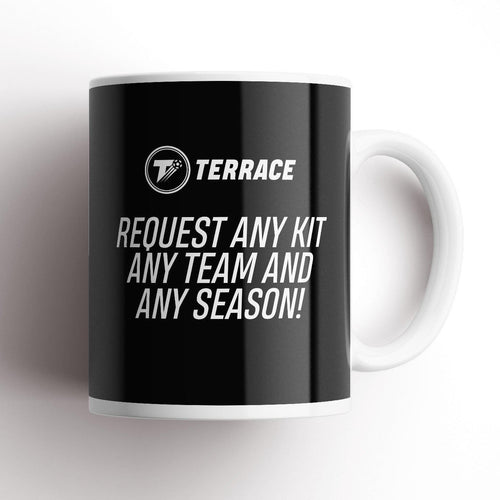 Rugby Request A Kit Mug