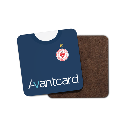Sligo Rovers 2020 Away Coaster-Coaster-The Terrace Store