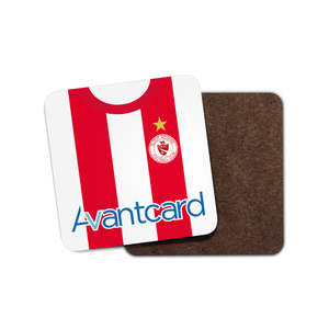 Sligo Rovers 2020 Home Coaster-Coaster-The Terrace Store