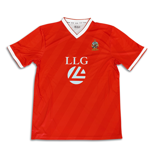 Swindon Town 1989 Home Retro Shirt - Preorder