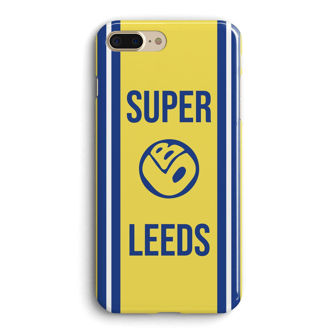 Burley Banksy Super Leeds Phone case-CASES-The Terrace Store