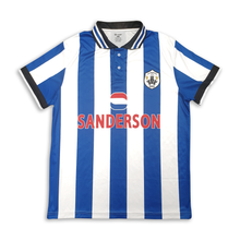 Load image into Gallery viewer, Official Sheffield Wednesday '98 Replica Shirt