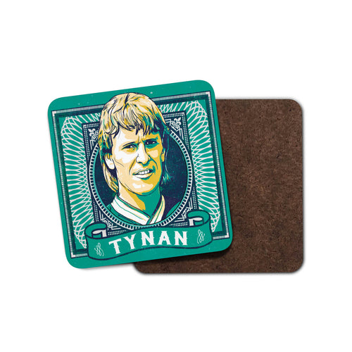 Plymouth Argyle Tynan Coaster