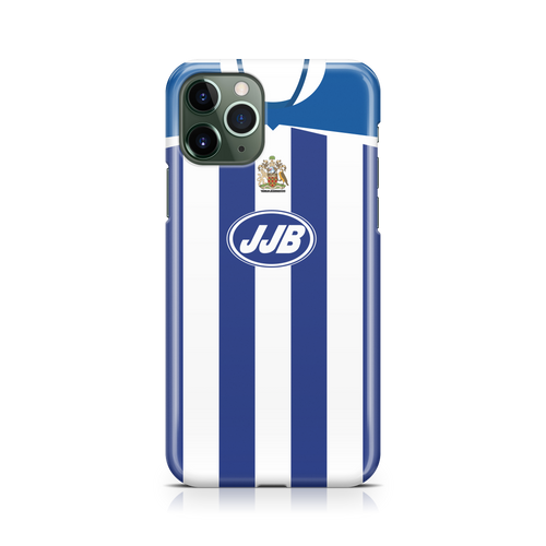 Official Wigan Athletic kit phone cases