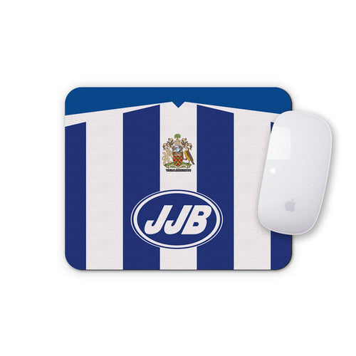 Wigan Athletic 2006 Mouse Mat