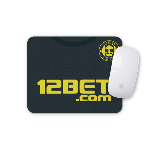 Wigan Athletic 2013 Mouse Mat
