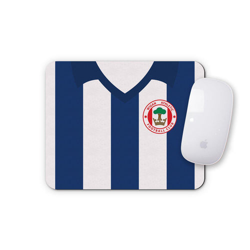 Wigan Athletic 1982 Mouse Mat