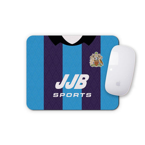 Wigan Athletic 1995 Mouse Mat