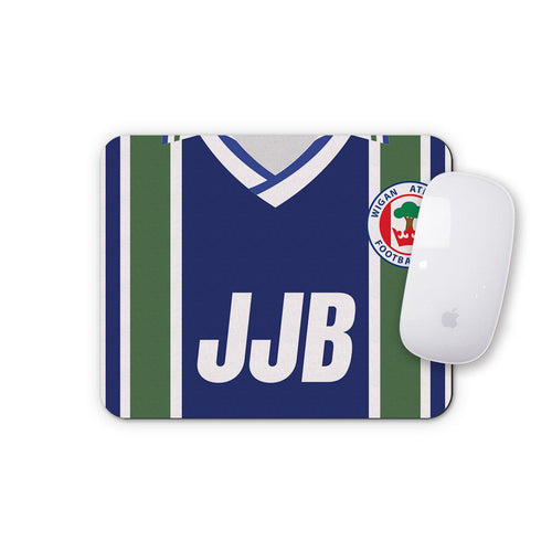 Wigan Athletic 1996 Mouse Mat