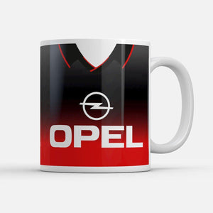 AC Milan 1996 Away inspired Mug