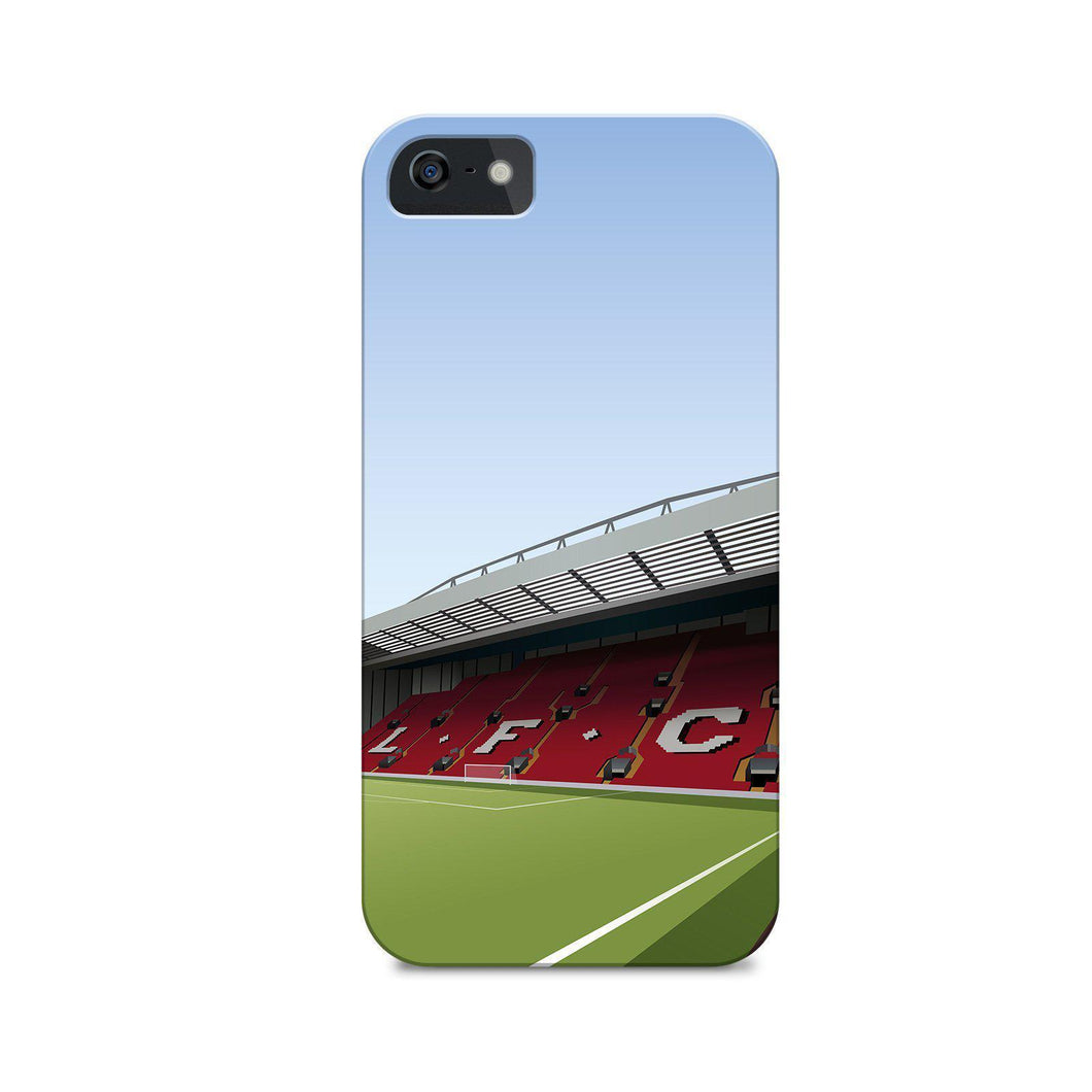 Anfield Illustrated Phone Case